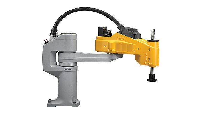 Global SCARA Robots Sales Market 2017 - EPSON Robots, Janome, ABB, Motoman, Toshiba Machine, Yamaha Robotics - https://techannouncer.com/global-scara-robots-sales-market-2017-epson-robots-janome-abb-motoman-toshiba-machine-yamaha-robotics/