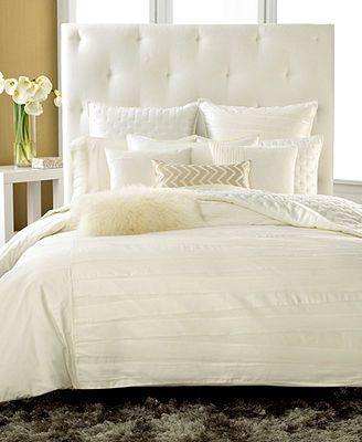 inc concepts incline ivory bedding collectioni love everything about thisu2026 of course its ivory