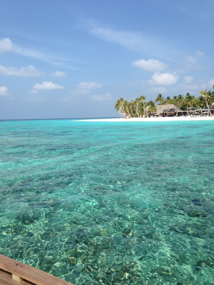 Velaa island, Maldives