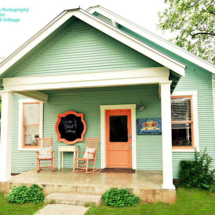 More B&B Fun-Cloud 9 Cottage!