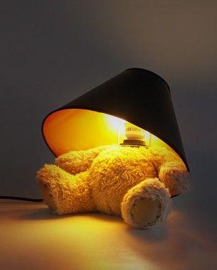 Grappige Lampen