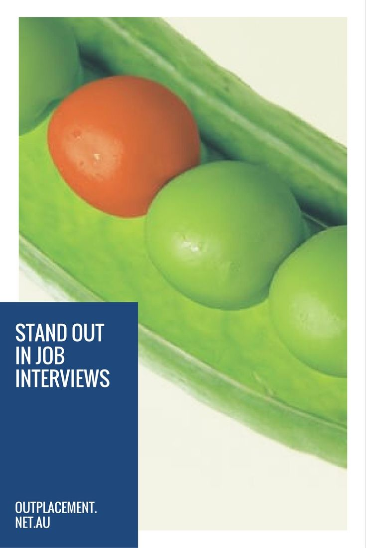 Be memorable in job interviews, and get hired. More career advice from Glide Outplacement and Career Coaching.