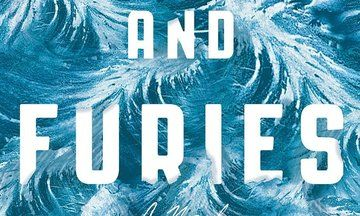 The Bottom Line: 'Fates And Furies' By Lauren Groff   The Huffington Post