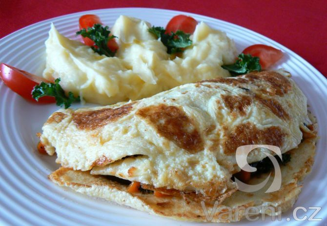Občas je vhodné nahradit maso zeleninou. Pokud máte v oblibě mrkev a kapustu, vyzkoušejte!