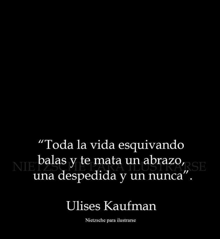 Ulises Kaufman