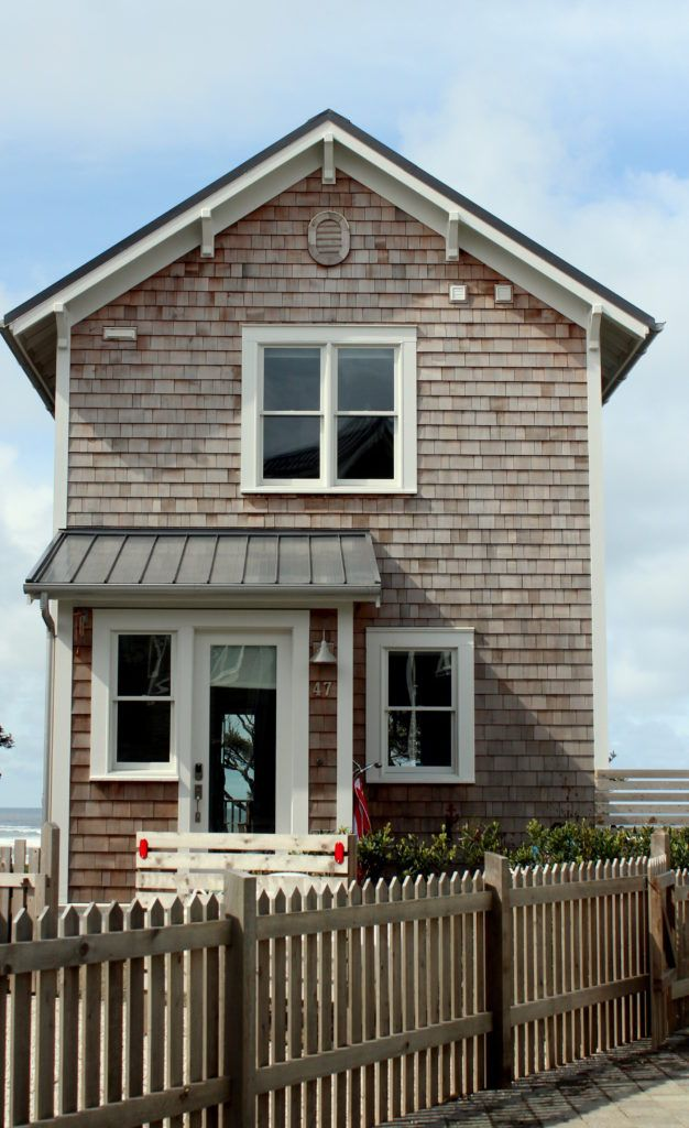 25 Best Ideas About Rustic Beach Houses On Pinterest