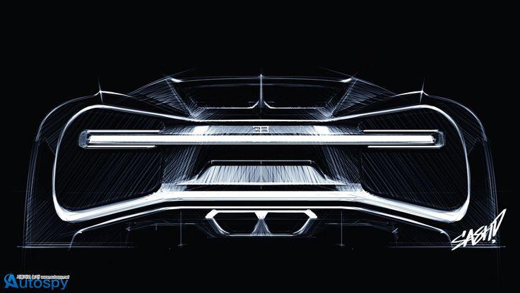 왕좌 탈환을 위해 돌아왔다. 부가티가 베이론 후속으로 개발한 치론(Bugatti Chiron)을 공개했다. 2016 제네바 모터쇼에서의 정식 데뷔에 앞서 뿌린 사진에서 부가티 특유의 카리스마를 느낄 수 있다. 베이론을 바탕에 두고 지난해 선보인 비전 그란 투리스모 컨셉트의 디자인 요소를 많이 반영했다. 부가티를 상징하는 말굽 모양의 그릴을 중심으로 날카로운 LED 헤드램프를 붙였고 옆구리엔 커다란 구멍을 뚫어 미드십으로 얹은 초대형 엔진을 냉…