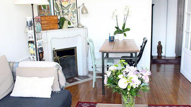 16 best salon salle manger images on pinterest home for Salon salle a manger 70 m2