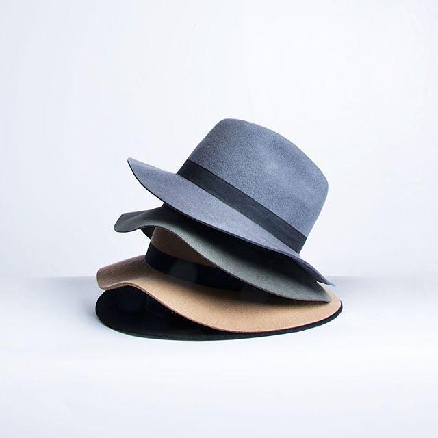 Roger David Hats. theguideonline.com.au