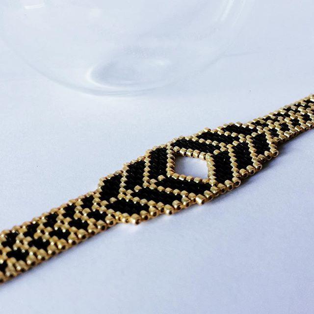 #bracelet #miyukidelica #miyukibeads #miyuki #jenfiledesperlesetjaimeca #jenfiledesperlesetjassume #jenfiledesperlesetjenoubliedemarreter #bijouxtiy