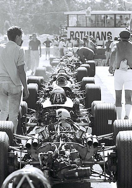 1967Australian Grand Prix.