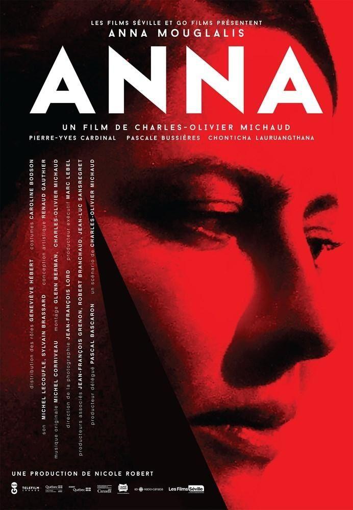 Anna streaming