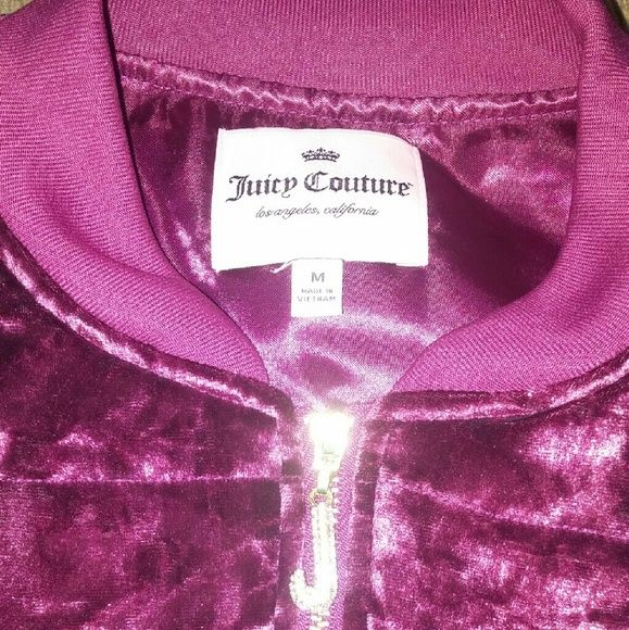 NEW Women's Jacket I bought this & never wore it. Still brand new. In perfect condition. Juicy Couture Jackets & Coats
