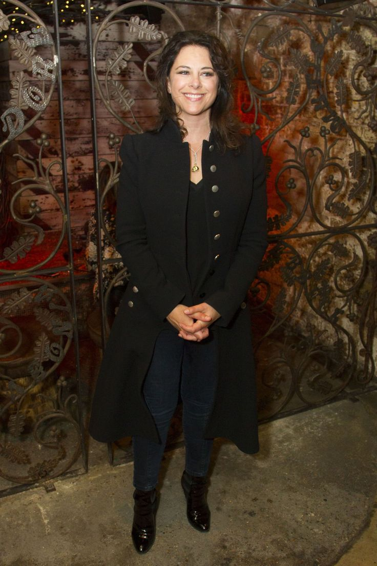 """#London, #Night Belinda Stewart-Wilson – """"Our Ladies of Perpetual Succour"""" Press Night in London 05/15/2017 