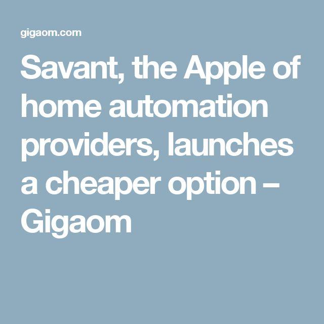 25 Best Ideas About Savant Home Automation On Pinterest