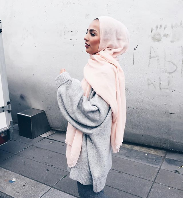 Fashion for muslims : Photo