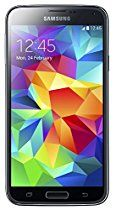 Samsung Galaxy S5 G900A 16GB Unlocked GSM 4G LTE Quad-Core Smartphone with 16MP Camera, Black (Certified Refurbished)