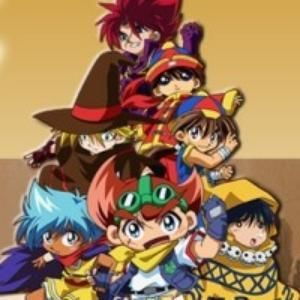 Battle B-Daman Episode 20 – With a Little Help From My Friends | Watch cartoons online, Watch anime online, English dub anime