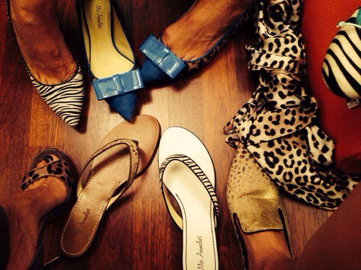 Miss Animalier luxury footwear     Made in Italy born in Monaco animaliermood