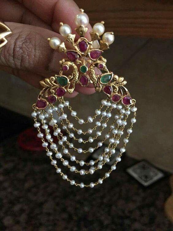 Lad jewellery