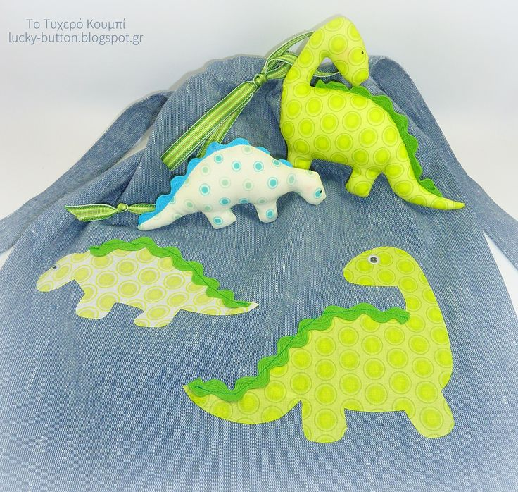 Backpack dinosaur,  μικρό σακίδιο πλάτης με φιγούρες από δεινόσαυρους