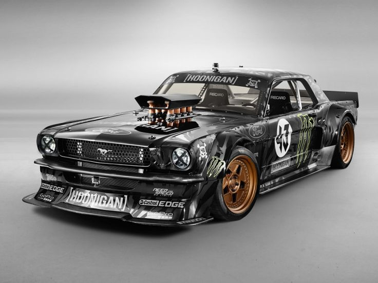 Ken Block S Gymkhana 7 Mustang Explained By Chris Harris Video Ken Block Ford Mustang 1965 Muscle Cars Vintage