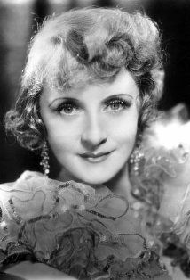 "Billie Burke - Glinda, Wizard of Oz  I will never forget her voice.  ""So are you a good witch or a bad witch?"""