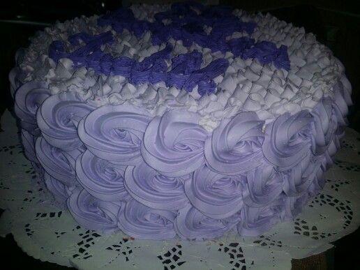 torta 20 personas