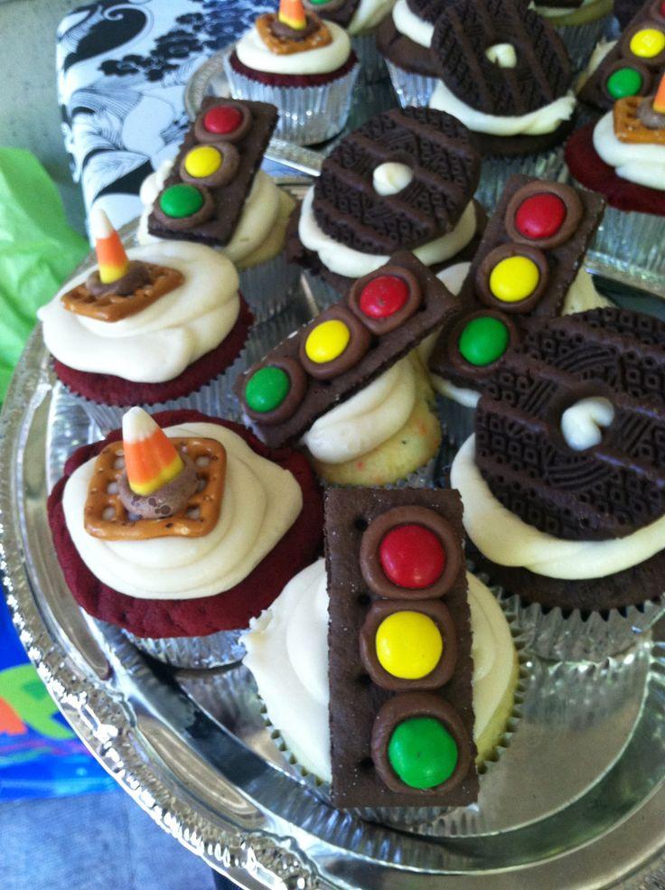 Cars birthday theme!!
