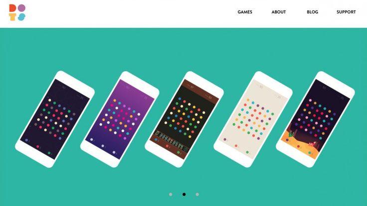 веб-дизайн, интерфейс, плоский стиль, flat 2.0