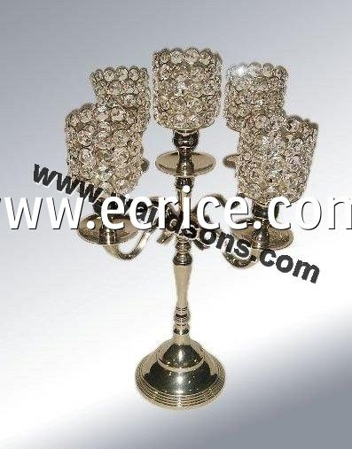 Crystal Candelabra Centerpieces | Crystal Cheap Candelabra , Crystal Candelabra Centerpieces Wholesale