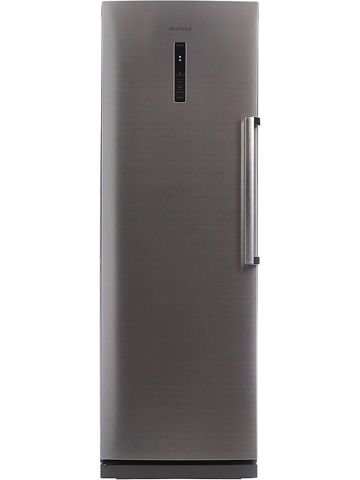 Samsung RZ27H63657F/EE frys. I frysskåpet finns också Twist Ice Maker – med en enkel vridning så ramlar iskuber ner i en praktisk behållare och du kan få is för alla ändamål. Du kan också flytta Twist Ice Maker vid behov.