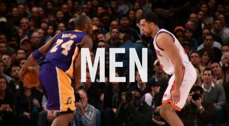 Kobe Bryant 'BIG' Commercial (video): Big Commercial, Sleeve Concealer, Kobe Bryant, Commercial Videos, Nba Big, Plays Sports, Bryant Big