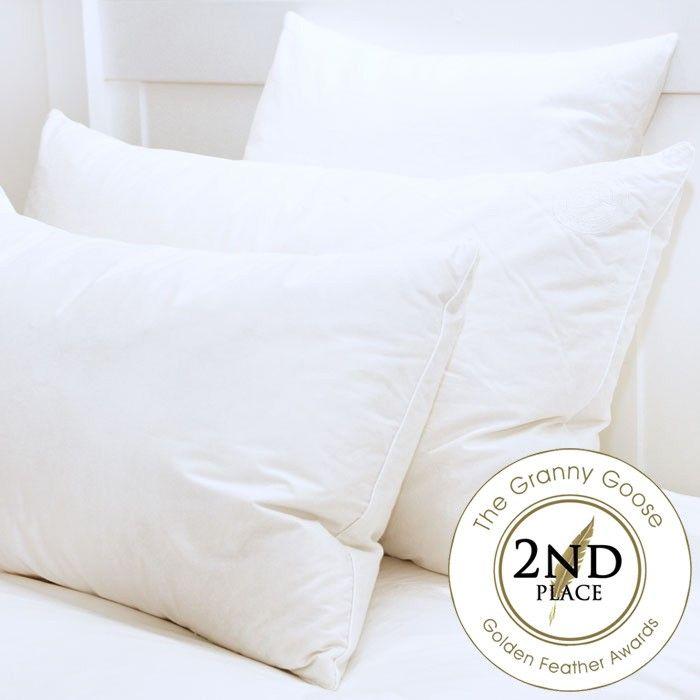 Canadian Goose Down Pillows