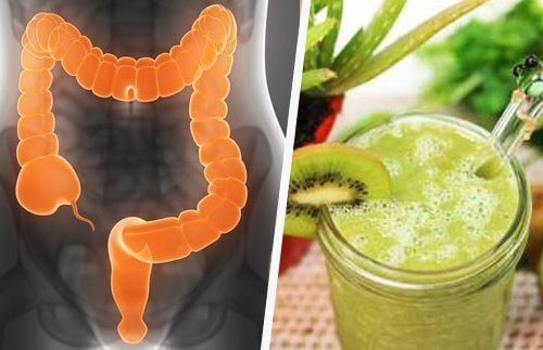 Here are 3 curative smoothies for irritable bowel syndrome.