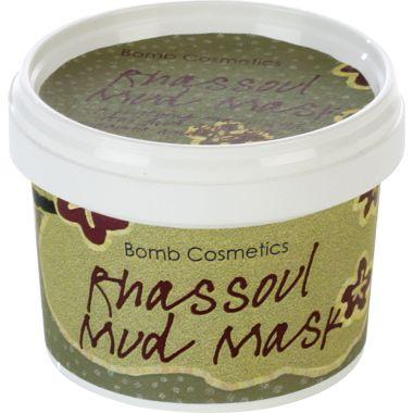 Rhassoul Mud Mask 120ml