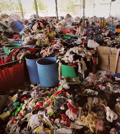 Sure, it's easy to assume that spring cleaning starts with studying up on the KonMari method and ends with dropping your discarded clothing off at the closest donation box. But, not so fast, because there's another, lesser-known step in the...