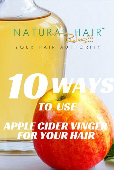 how to use apple cider vinegar for hair scyrisis