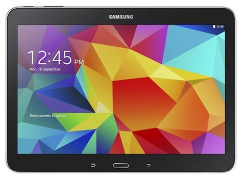 Samsung Galaxy Tab 4 tips and tricks