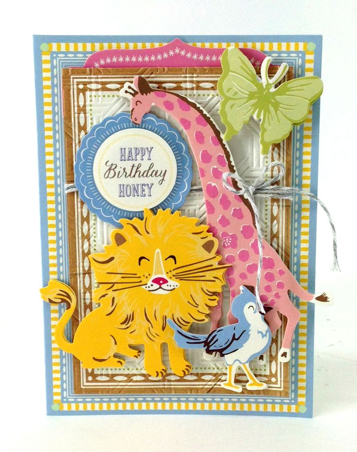 Card Kits Archives - Anna Griffin