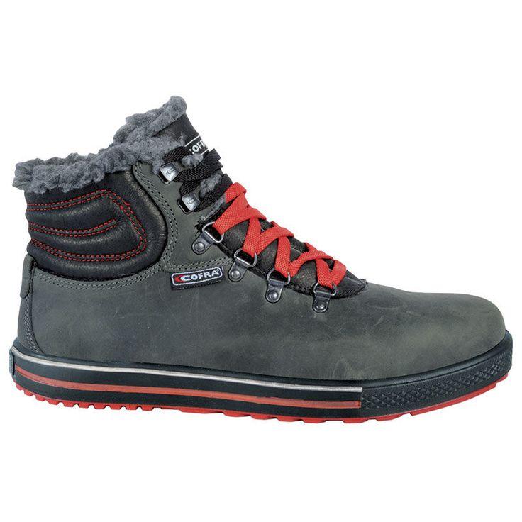 c31f49637e2d16485d6875d33a53ed0e - Safety shoes Cofra PLAYMAKER S3 CI SRC T.43