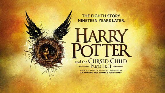 Svelati i volti degli attori che interpreteranno HARRY RON e HERMIONE nell'ottavo capitolo della saga di HARRY POTTER