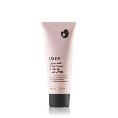 USPA Chamomile and Echinacea Soothing Hand Cream