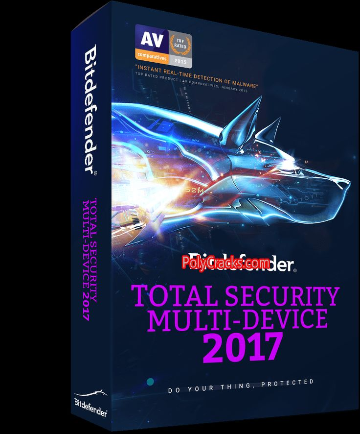 BitDefender Total Security 2017 Offline Installer + Key  BitDefender Total Security 2017 Crack: Power Packed and Comprehensive Security Suite that protects you from Ransomware as well. Short Description: One of the most renowned antiviruses BitDefender Total Security 2017 Crack is updated in the year 2017 that increased its cross-platform capabilities, great mobile features and gave it a generous device count. The new version provides with same excellent malware protection, small impact on…