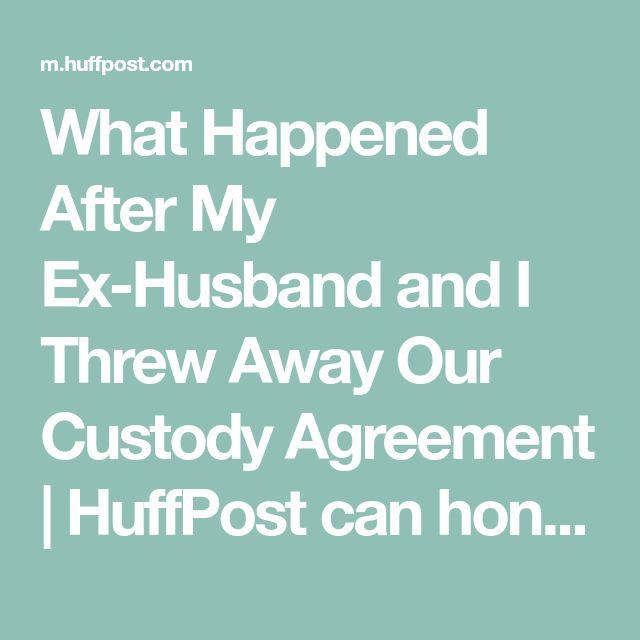 25+ beste ideeën over Divorce agreement op Pinterest - divorce agreement