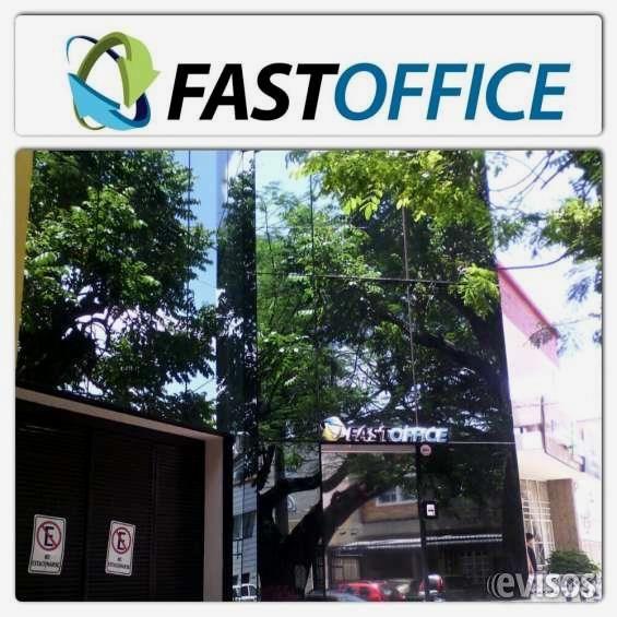 RENTA OFICINA FISICA O VIRTUAL CON FAST OFFICE  FAST OFFICE, es la opción de obtener una oficina al instante, con todos los serviciosexclusivos como ...  http://guadalajara-city-2.evisos.com.mx/renta-oficina-fisica-o-virtual-con-fast-office-id-631204
