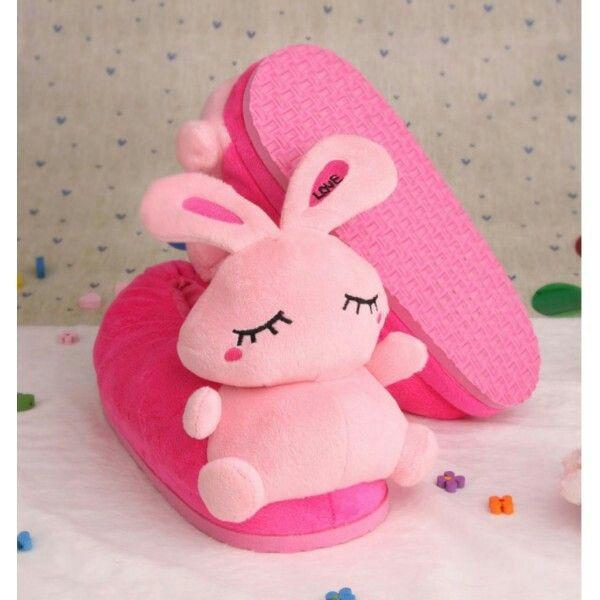 Pantofole coniglietto love http://www.scegli-e-compra.com/229-pantofole-e-ciabatte-divertenti