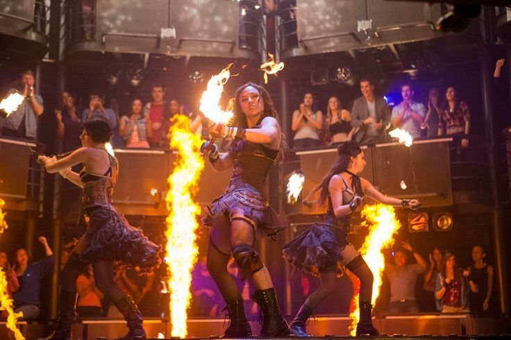 step up all in movie outfits - Google Search