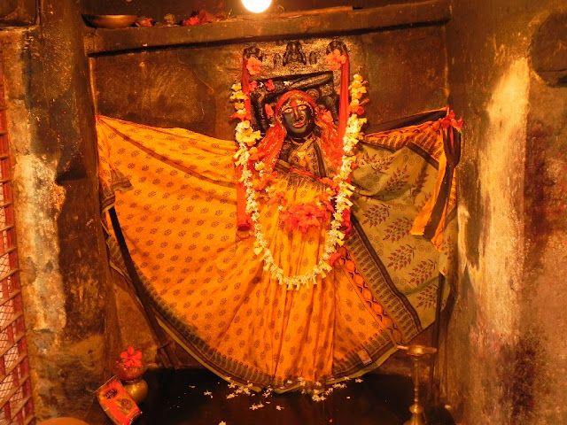 Maa Barabhuja Durga, Khandagiri, Bhubaneswar