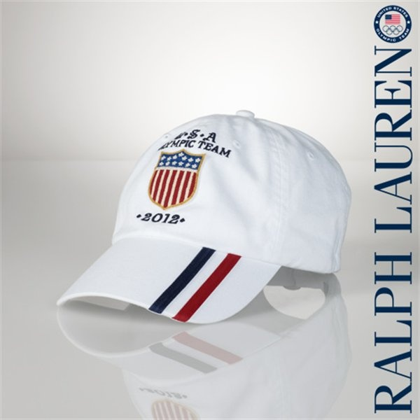 fcca75abe32 Discover ideas about Ralph Lauren Style. Ralph Lauren USA Olympic Team Hat